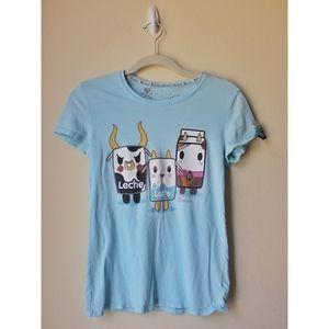 Tokidoki Moofia T-Shirt - Size S